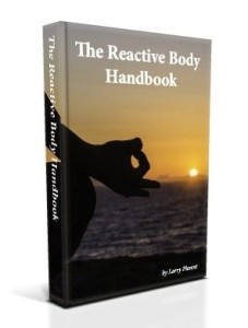 Reactive Body cover